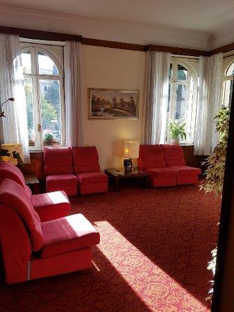 Hotel Bled : 20171109_095715_large.jpg