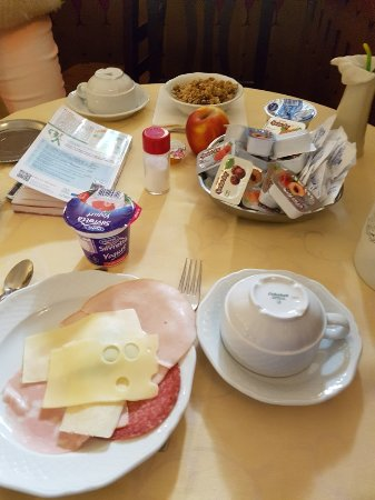 Hotel Bled : 20171109_091236_large.jpg