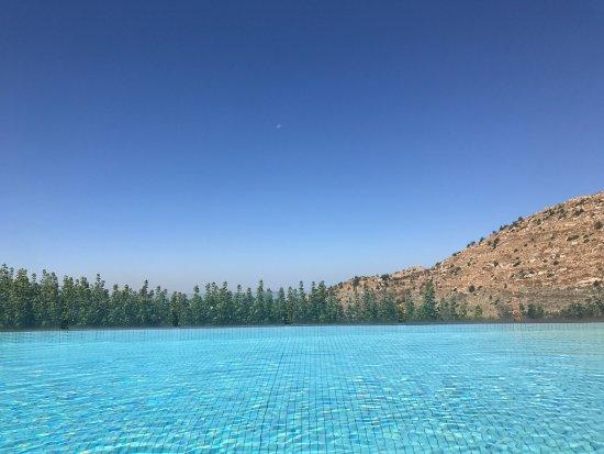 Kfardebian, Libanon: TerreBrune Hotel