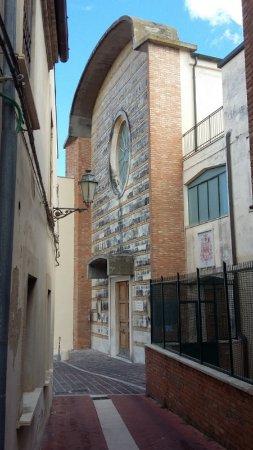 Biblioteca Diocesana San Domenico