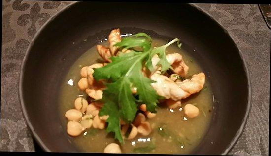 Restaurant Au Gout Du Jour : 20171109_212851_large.jpg