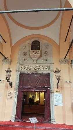 Hisar Mosque: 20171104_171117_large.jpg