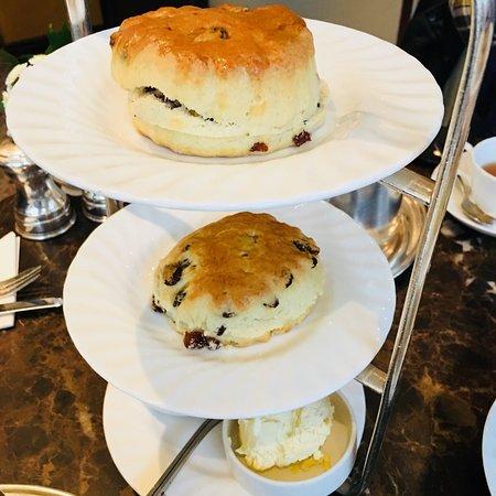 Bettys Cafe Tea Rooms - York - Restaurant Reviews, Phone Number ...