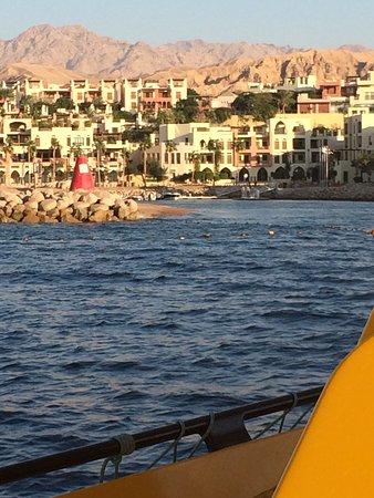 Grand Swiss-Belresort Tala Bay, Aqaba