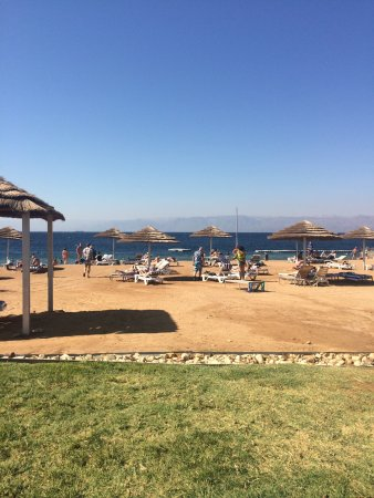 Grand Swiss-Belresort Tala Bay, Aqaba