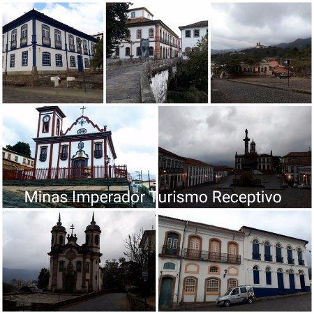 Melhores Agencia de Turismo Receptivo para passear em Minas Gerais.