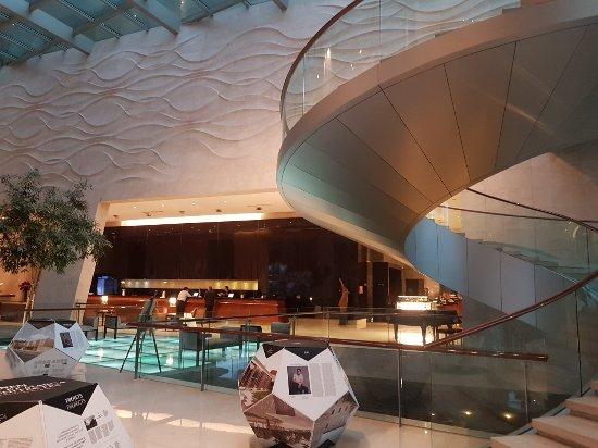 Hilton Bandung: 20171109_175758_large.jpg