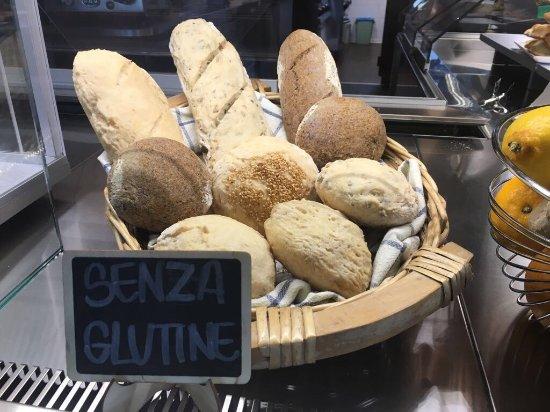 Pieve a Nievole, Włochy: Le prelibatezze del CAVEAU
