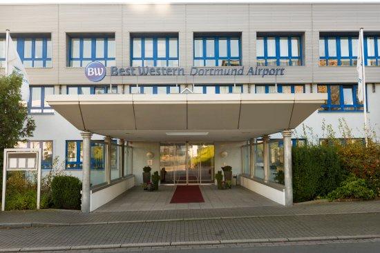 best western hotel dortmund airport tyskland hotel anmeldelser sammenligning af priser. Black Bedroom Furniture Sets. Home Design Ideas