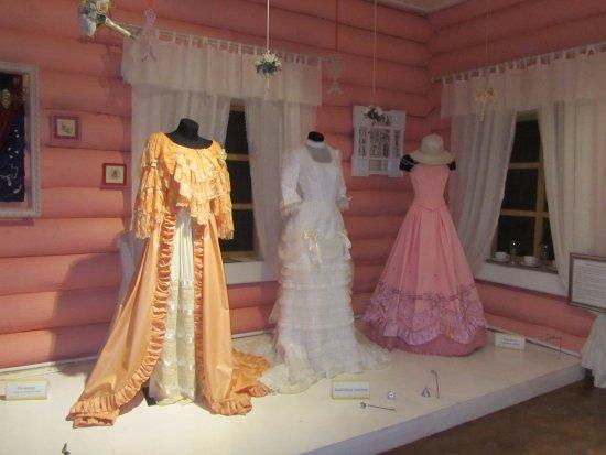 Pereslavl-Zalessky, Russland: На выставек
