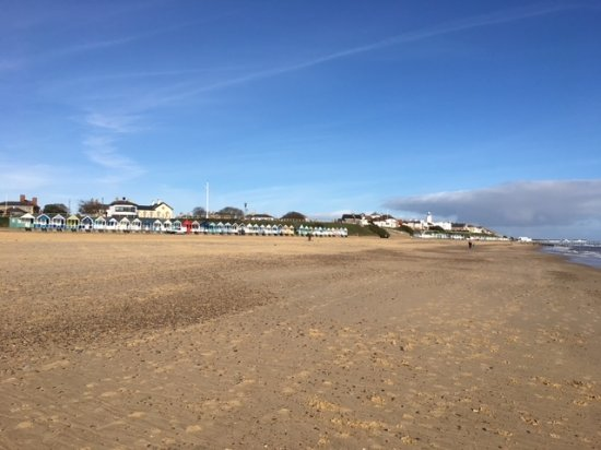 Southwold Picture