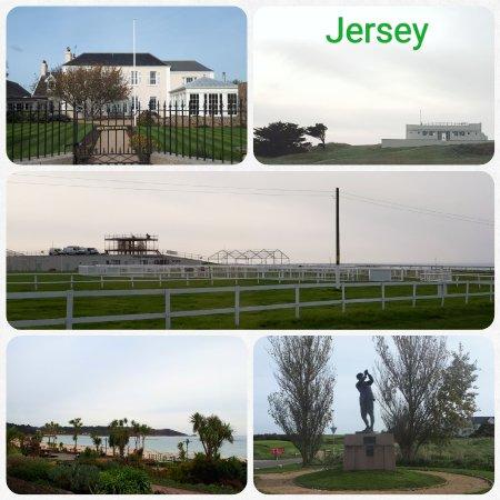 Waverley Coach Tours Jersey