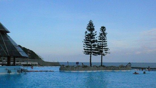 Long Hai, เวียดนาม: pool