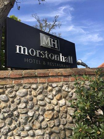 Morston, UK: photo8.jpg