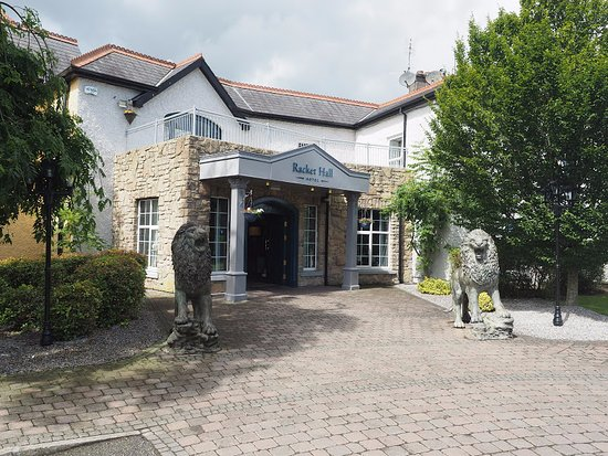 Racket Hall Country House Hotel Photo