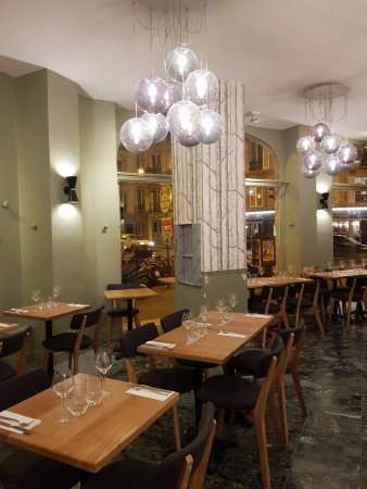 Gegeor paris restaurant avis num ro de t l phone photos tripadvisor - Numero de telephone printemps haussmann ...