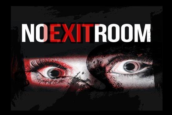 No Exit Room