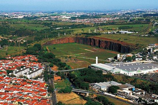 Pedreira Jardim Garcia