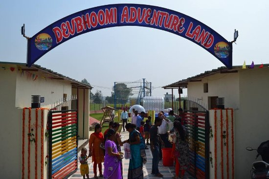 Devbhoomi Adventure Land