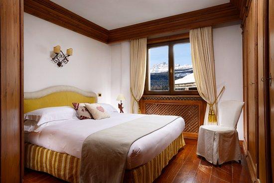Faloria Mountain Spa Resort Foto