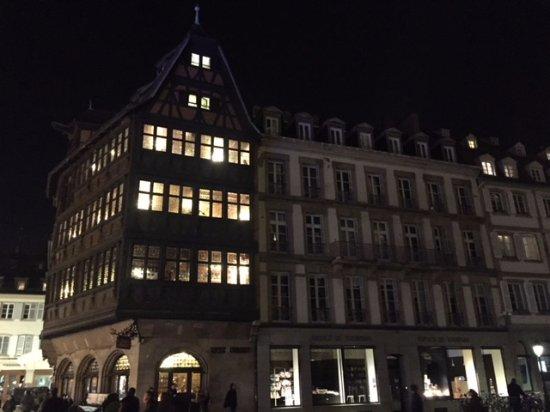 Bon Avis Restaurant Strasbourg Pour Enfant