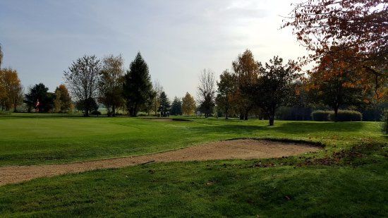 UGOLF: Golf de Gadancourt