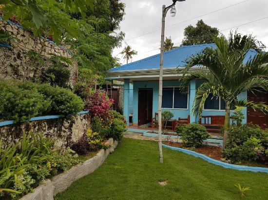 Blue Corals Beach Resort: 20171107_152051_large.jpg