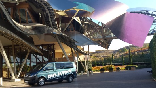 Rioja Wine Tours Tripadvisor