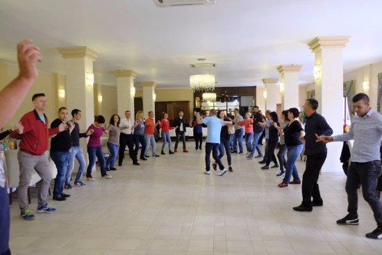 Potlogi, Romênia: insieme grand resort