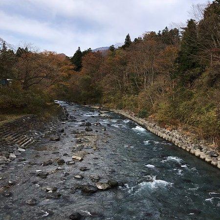Annex Turtle Hotori-an: この渓流のほとりにあります・