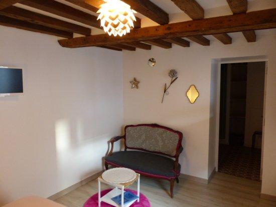 chambres d 39 hotes le logis de saint jean prices guesthouse reviews bayeux france tripadvisor. Black Bedroom Furniture Sets. Home Design Ideas