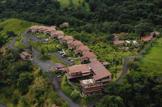 Arenal Kioro Suites & Spa: Arenal Kioro landscape