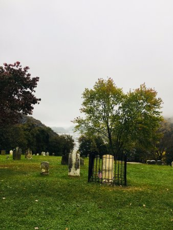 Harpers Ferry, Virginia Occidental: Harper Cemetery