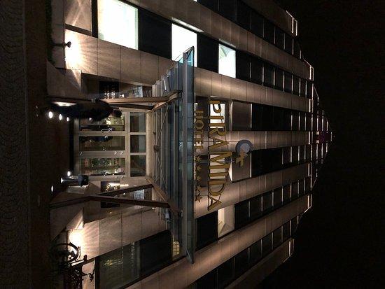 Hotel Piramida : photo0.jpg