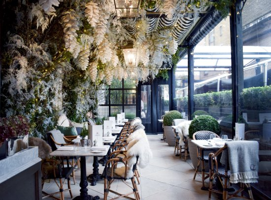 Dalloway terrace london bloomsbury restaurant reviews