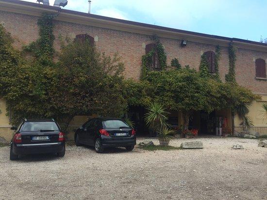 Osteria Castellabate di Romagna : photo0.jpg