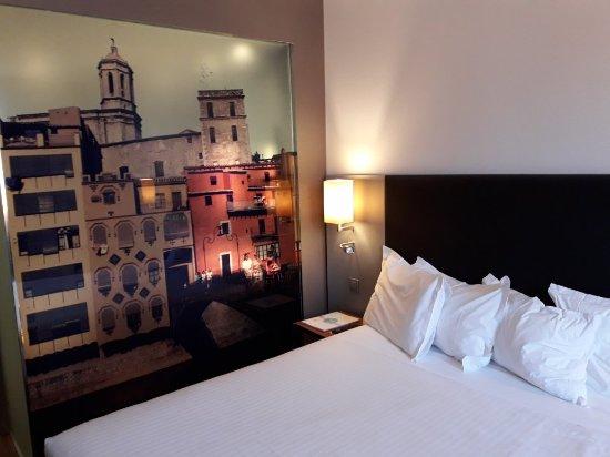 AC Hotel Palau de Bellavista: 20171031_155234_large.jpg