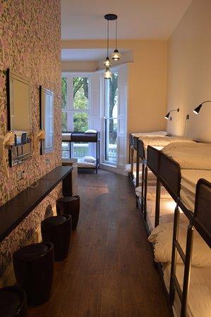 Interior - Picture of Barkston Rooms, London - Tripadvisor