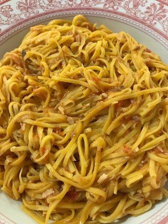 Il Monarca: pasta al ragù top