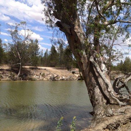 Dimboola, Australien: Horsehoe Bend