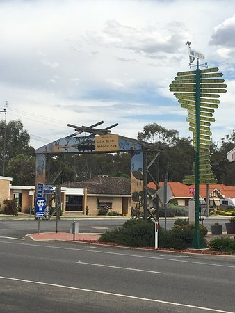 Dimboola Historic Society