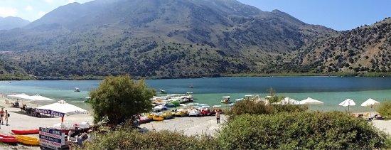 Kournas, Griechenland: photo5.jpg