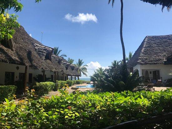 Next Paradise Boutique Resort: Next Paradise and surroundings