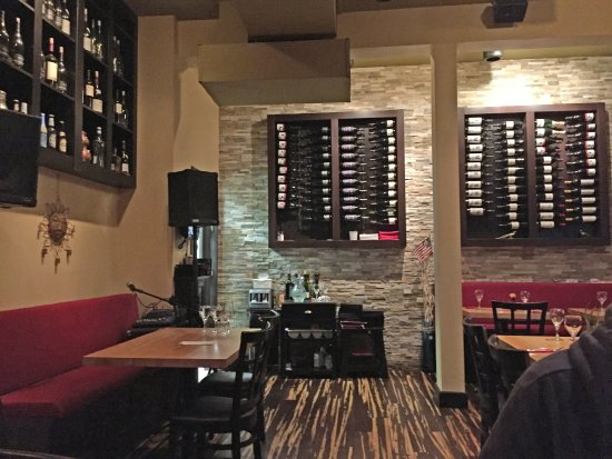 Mount Kisco, NY: Great Turkish wines