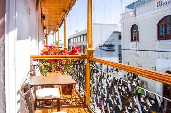Le Foyer Hotel Arequipa : Le foyer hostel arequipa bewertungen fotos