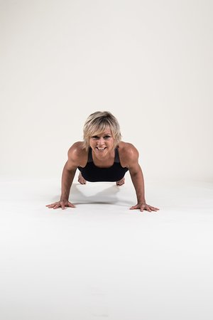 Cleveland Yoga: Our CY Owner!