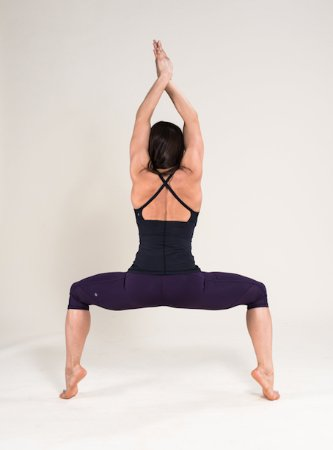 Cleveland Yoga: Strength and flexiblity