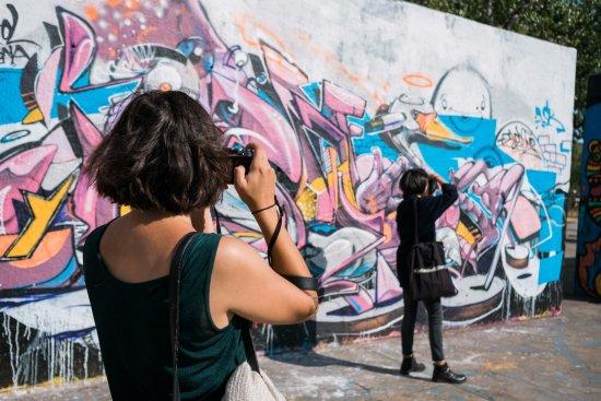 Artspace Tours