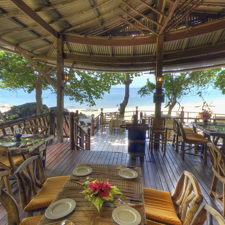 Khanom Hill Resort Bild