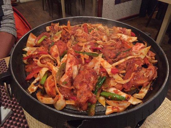Furusato: Korean Barbecue